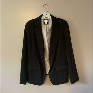 A New Day Black Suit Jacket / Blazer